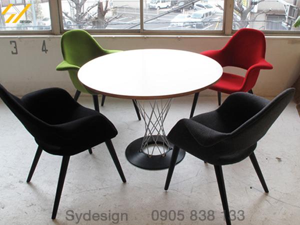Thiết kế nội thất văn phòng giá rẻ hcm