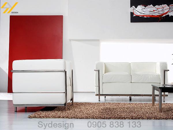 Ghế Sofa với đồ nội thất thiết kế