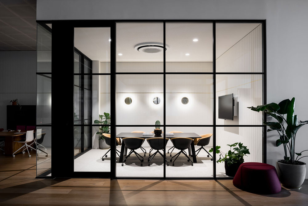 thiết kế khu vực pantry