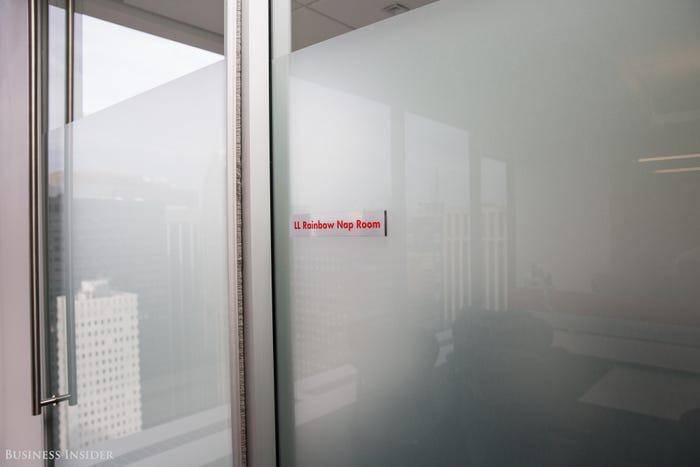 Bain&company văn phòng top 1 thế giới