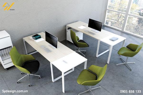 Thiết kế nội thất văn phòng 50m2