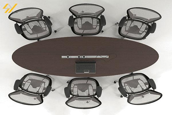 Thiết kế nội thất văn phòng 20m2