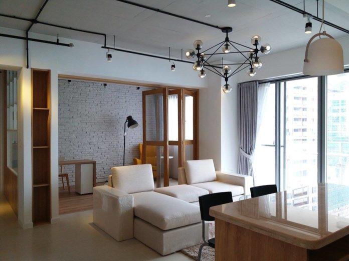 Công ty thiết kế nội thất Quận 4