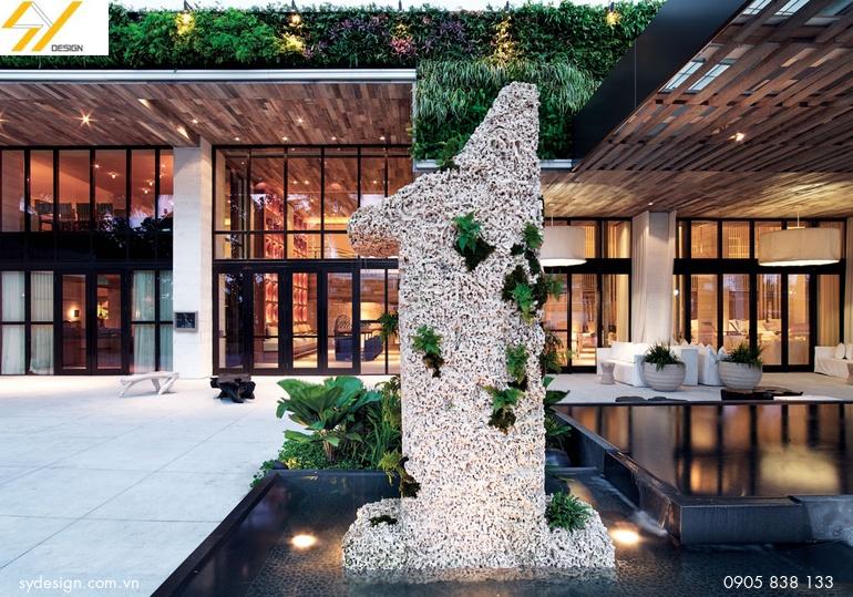 Khách sạn Miami của Meyer Davis Studio