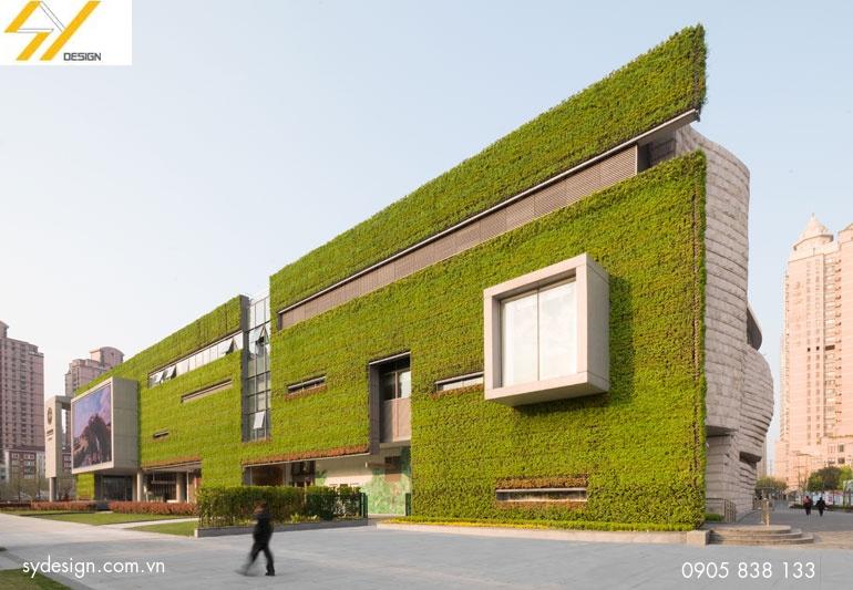 Bảo tàng lịch sử tự nhiên Thượng Hải