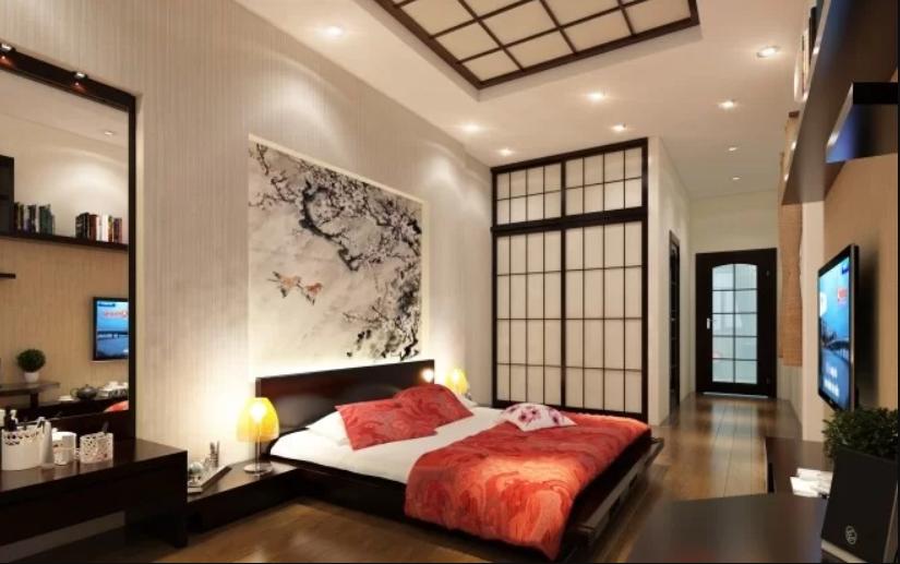 Xây nhà phong cách hiện đại kiểu Nhật
