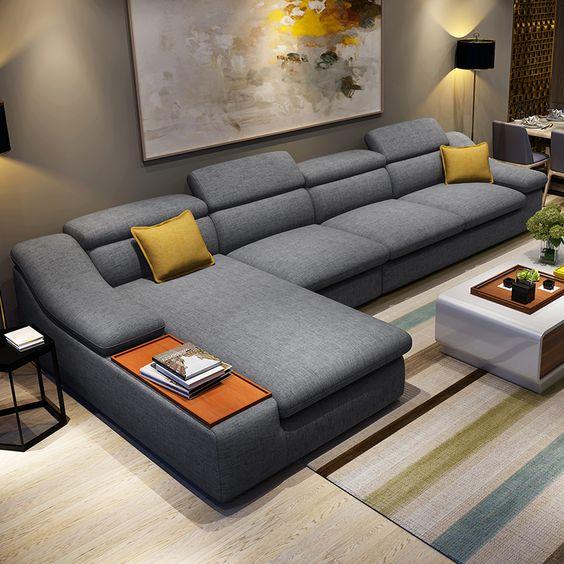 Sofa cho văn phòng