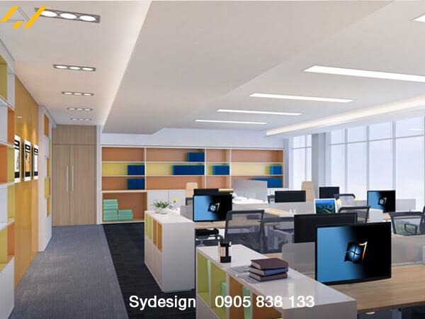 SY DESIGN là đơn vị được nhiều khách hàng và đối tác đánh giá cao