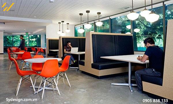 Văn phòng của MICROSOFT