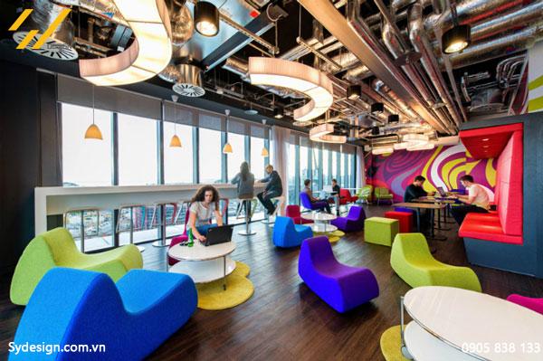 Văn phòng của Google