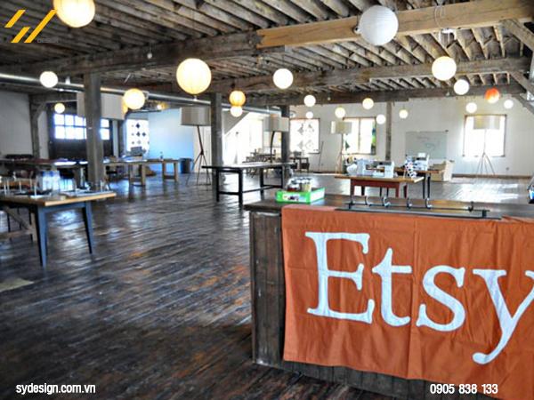Văn phòng Etsy