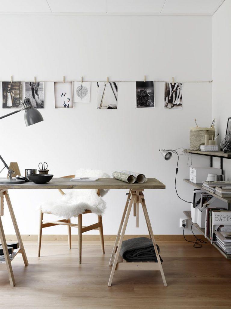   Văn phòng tại nhà 